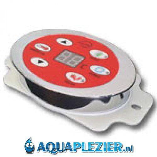 Welp Opblaasbare Spa Onderdelen | Aquaplezier BV AJ-95